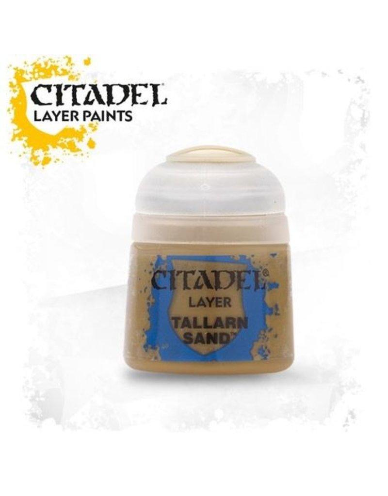 Citadel Citadel Tallarn Sand Layer