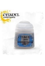 Citadel Citadel Administratum Grey Layer