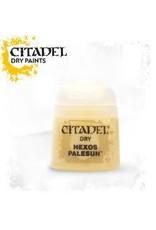 Citadel Citadel Hexos Palesun Dry