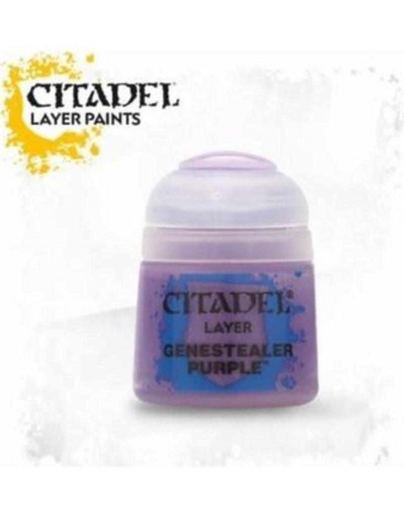 Citadel Citadel Genestealer Purple Layer