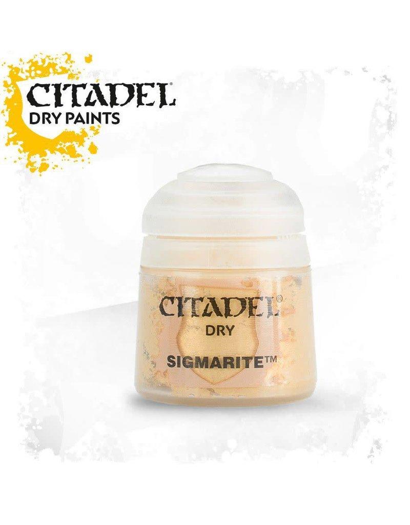 Citadel Citadel Sigmarite Dry
