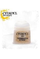 Citadel Citadel Terminatus Stone Dry