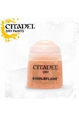 GW Paint Citadel Kindleflame Dry