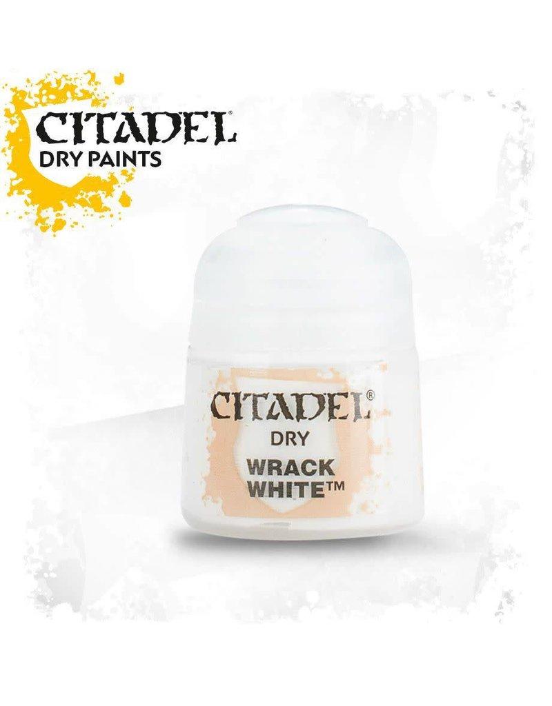 Citadel Citadel Wrack White Dry