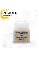 Citadel Citadel Longbeard Grey Dry