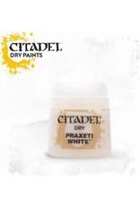 Citadel Citadel Praxeti White Dry