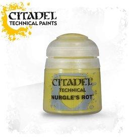 Citadel Citadel Nurgles Rot Technical