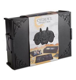 Citadel Citadel Project Box