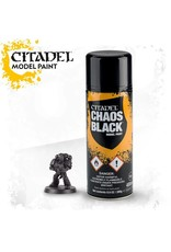 Citadel Citadel Corax Black Spray Paint