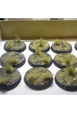 Games Workshop Citadel 25mm Round Bases x10