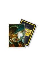 Dragon Shield Dragon Shield Art Sleeve Classic Nidhogg