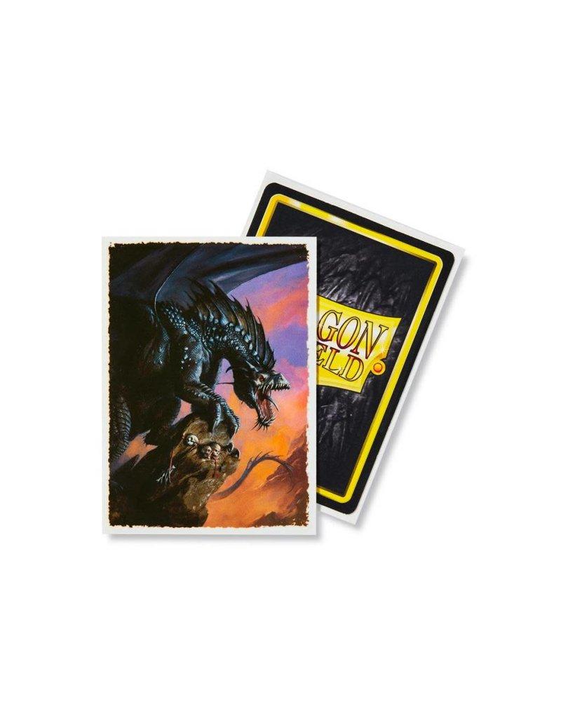 Dragon Shield Dragon Shield Art Sleeve Classic Vater