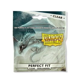 Dragon Shield DRAGON SHIELD PERFECT FIT SIDE LOAD CLEAR