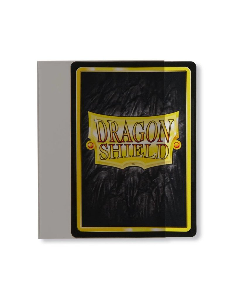 Dragon Shield Dragon Shield Perfect Fit Side Load Smoke