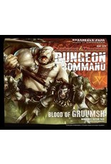 D&D Dungeon Command: Blood of GRUUMSH