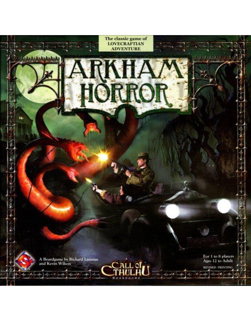 Arkham Horror: Call of Cthulhu