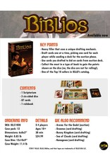 Iello Biblios
