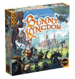 Iello Bunny Kingdom