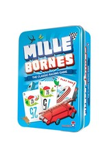 Mille Bornes - The Classic Racing Game