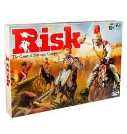 Risk (Refresh)