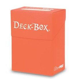 Ultra Pro Ultra Pro Deck Box Peach