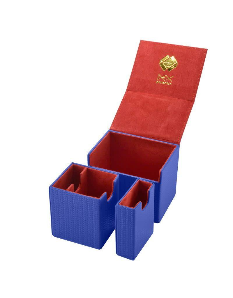 Dex Proline Deck Box Small Blue