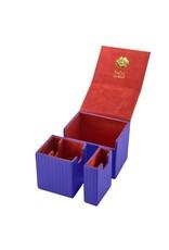 Dex Proline Deck Box Small Purple