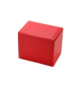 Dex Proline Deck Box Small Red