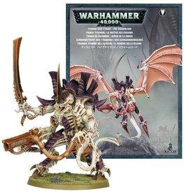 Warhammer 40K Warhammer 40k: Tyranid Hive Tyrant / The Swarmlord