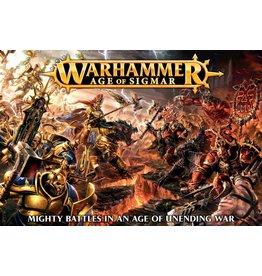 Warhammer Fantasy Warhammer: Age of Sigmar