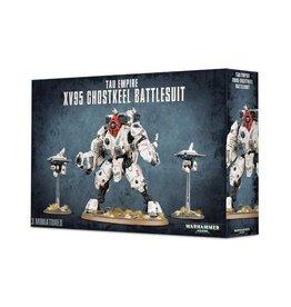 Games Workshop Warhammer 40k: Tau Empire XV95 Ghostkeel Battlesuit