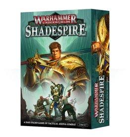 Warhammer Warhammer Underworlds Shadespire