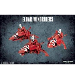 Warhammer 40K Warhammer 40k: Eldar Windriders