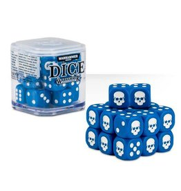 Citadel Warhammer 40k: 12mm Dice Set