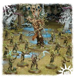 Warhammer Warhammer Age of Sigmar: Start Collecting! Sylvaneth