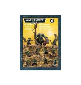 Warhammer 40K Warhammer 40k: Ork Gretchin