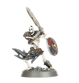 Games Workshop Warhammer Underworlds: Shadespire - Sepulchral Guard