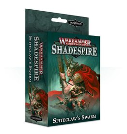 Games Workshop Warhammer Underworlds: Shadespire - Spiteclaw's Swarm
