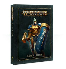 Warhammer Warhammer Age of Sigmar: Core Book