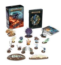 Warhammer Warhammer Age of Sigmar: Malign Sorcery