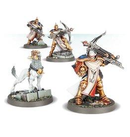 Warhammer Warhammer Age of Sigmar: Castigators with Gryph-Hound