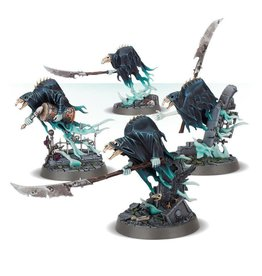 Warhammer Warhammer Age of Sigmar: Glaivewraith Stalkers