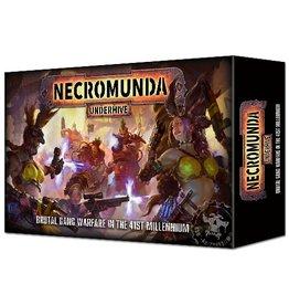 Necromunda Necromunda Underhive