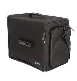 Piratelab Black Extra Large Miniatures Case