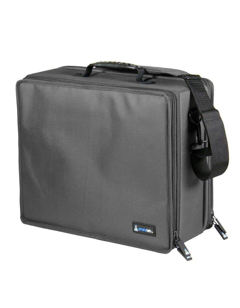 Pilatelab Charcoal Large Case (Empty Case - No Foam)