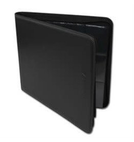 BCW Gaming Z-Folio 12-Pocket Lx Album