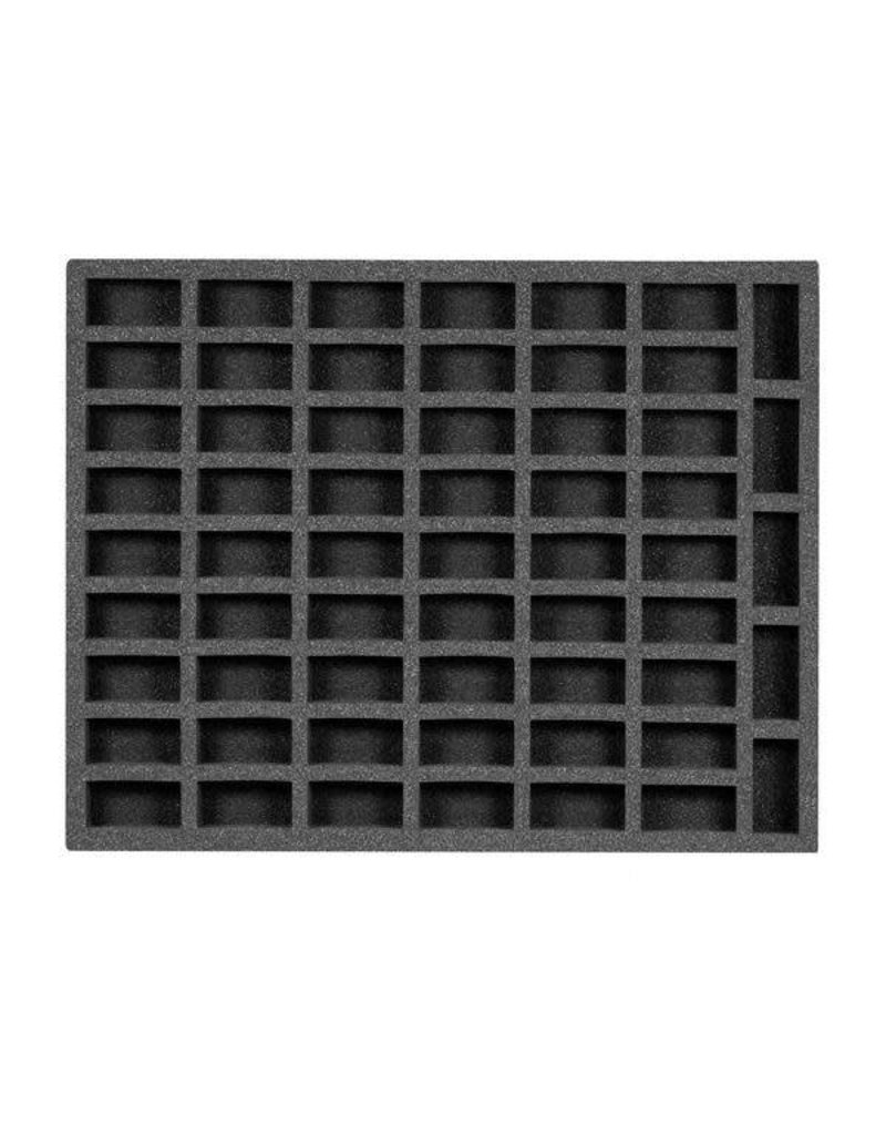 Piratelab Foam Miniatures (Black)