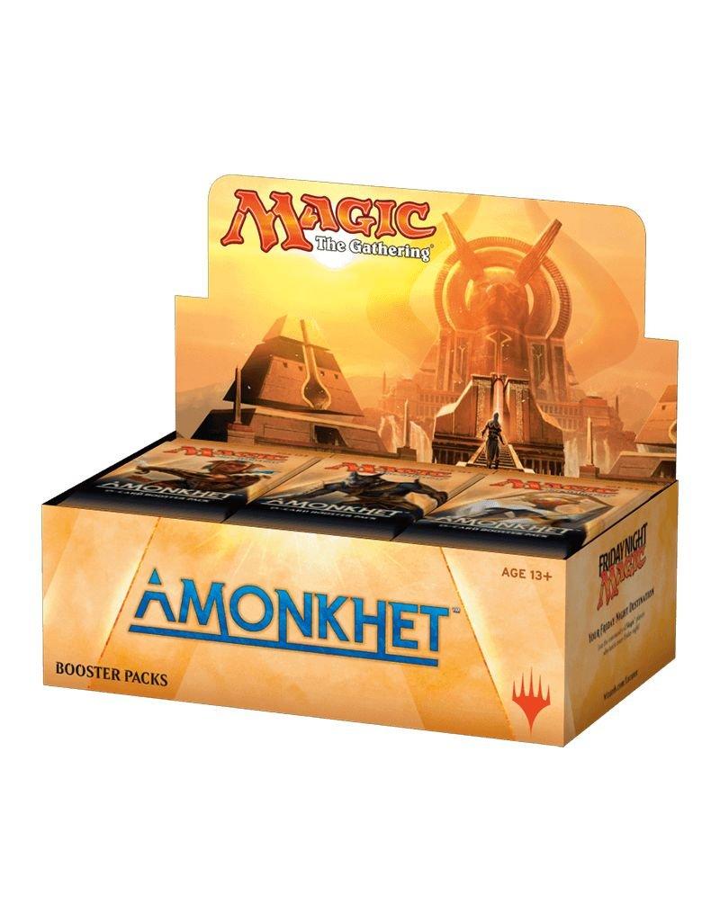 Magic the Gathering MTG Amonkhet Booster Box