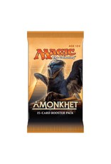 Magic the Gathering MTG Amonkhet Booster Pack
