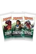 MTG Battle for Zendikar Booster Pack